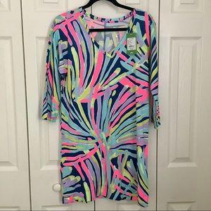 NWT Lilly Pulitzer Cori Dress